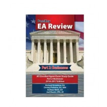 PassKey EA Review, Part 2 Businesses Guide 2016-2017 Edition