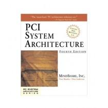 PCI System Architecture Book 4th Edition