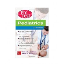 Pediatrics PreTest Self-Assessment And Review Book 14th Edition
