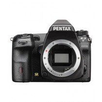 Pentax K-3 II DSLR Camera (Body Only)