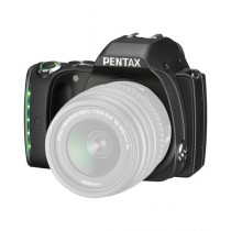 Pentax K-S1 DSLR Camera Black (Body Only)