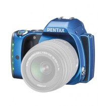 Pentax K-S1 DSLR Camera Blue (Body Only)
