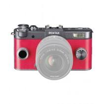 Pentax Q-S1 Mirrorless Digital Camera Gunmetal (Body Only)