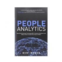 People Analytics Book 1st Edition