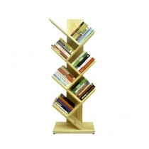 Peshawar Arts Stylish Wooden Book Shelf