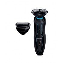 Philips Click & Style Shaver For Men's (YS521/17)