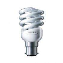 Philips Energy Saver Tornado 12W B22 Warm White 220-240V