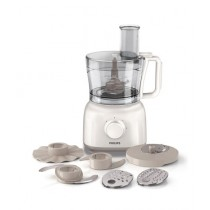 Philips Food Processor (HR7627/00)