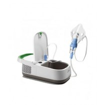 Philips Innospire Deluxe Heavy Duty Compressor Nebulizer System (1110064)