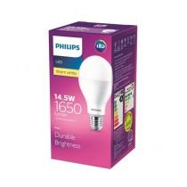 Philips LED Bulb 18.5W E27 3000K 230V A67 1CT/6 APR