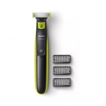 Philips OneBlade Wet/Dry Electric Trimmer (QP2520/20)