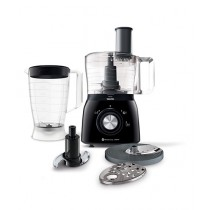 Philips Food Processor Black (HR7631)