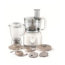 Philips Food Processor (HR7628)