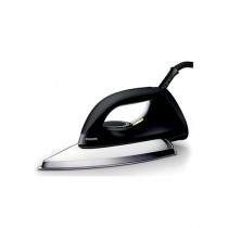 Philips Steam Iron With Non-Stick Soleplate (HD1174/89)