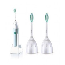 Philips Sonicare Essence Electric Toothbrush With 2 Brush Heads (HX5610/01)