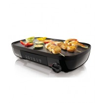 Philips Electric Grill (HD6320/20)