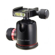 Photo Clam BallHead (PRO 38NS)