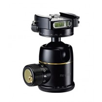 Photo Clam Pro Gold II Easy PQR BallHead