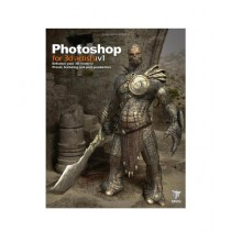 Photoshop for 3D Artists Book Volume 1