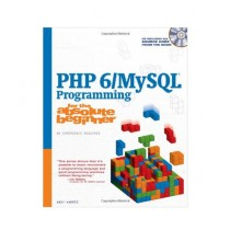 PHP 6/MySQL Programming For The Absolute Beginner Book 1st Edition