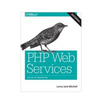 PHP Web Services Book 2nd Edition
