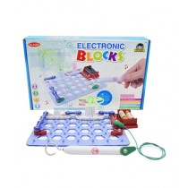 Planet X Electronic Circuit Block Set (PX-9369)