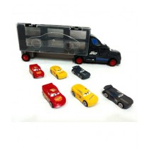 Planet X McQueen Metal Dinky Truck Container (PX-10055)