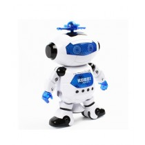 Planet X Naughty Dancing Robot – White (PX-9154)