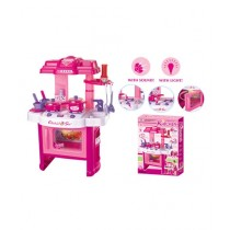 Planet X Princess Kitchen Set (PX-9152)