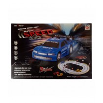 Planet X Racing Track Set 2 Players For Kids (PX-9547)