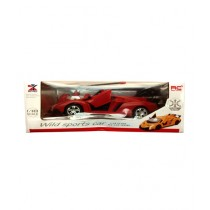 Planet X Rc Lamborghini Veneno Red (PX-9745)