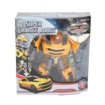 Planet X Transformer Car Small Bumblebee (AG-9008)
