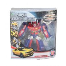 Planet X Transformer Car Small Optimus Prime (AG-9009)