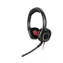 Plantronics GameCom 318 Over-Ear Gaming Headset