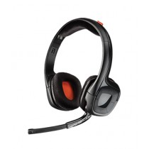 Plantronics GameCom 818 Wireless Stereo Over-Ear Gaming Headset