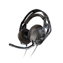 Plantronics RIG 500HX Stereo Gaming Headset Camo Sand For Xbox One