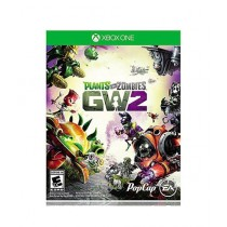 Plants VS Zombies Garden Warfare 2 Game For Xbox One