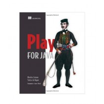 Play for Java Book 1st Edition