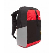 """Incase Primitive P-Rod Cargo Backpack for 15.6"""" Laptop Red and Black"""