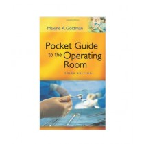 Pocket Guide to the Operating Room Book 3rd Edition