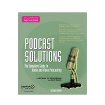 Podcast Solutions Book 2nd Edition