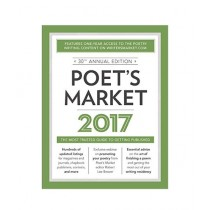 Poet's Market 2017 Book 30th Edition