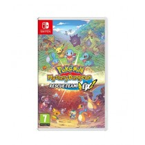 Pokemon Mystery Dungeon Rescue Team DX Game For Nintendo Switch