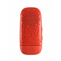 Polk Boom Bit Wearable Bluetooth Speaker Lava