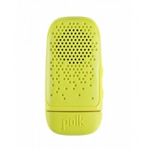 Polk Boom Bit Wearable Bluetooth Speaker Volt