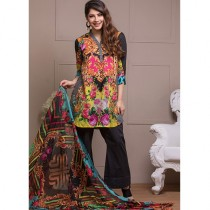 Popular Style Insignia Women's Lawn - Vol 3 (PL-0718)