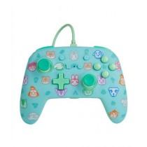 PowerA Animal Crossing New Horizons Controller For Nintendo Switch