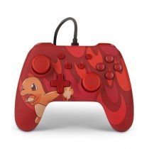 PowerA Blaze Charmander Gaming Controller For Nintendo Switch