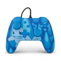 PowerA Torrent Squirtle Gaming Controller For Nintendo Switch