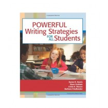Powerful Writing Strategies for All Students Book 1st Edition